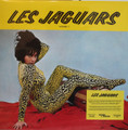Les Jaguars-Vol. 2-'65 Canada Surf-NEW LP
