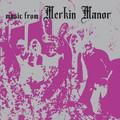 MERKIN-Music from Merkin Manor-'73 USA West Coast psychedelic-NEW LP