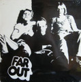 Far Out-Far Out-'81 DANISH PSYCHEDELIC HARD ROCK-NEW LP ORIGINAL
