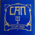 CAN-Future Days-'73 avant-garde underground-NEW LP