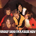 GROUP 1850-PARADISE NOW-'69 DUTCH heavy psych-NEW LP TURQUOISE