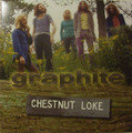 Graphite-Chestnut Loke-'70s UK spaced-out,progressive,acid-freak-NEW LP