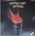 Canned Heat-Vintage-'66 Classic Blues rock-NEW LP