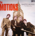 MOTIONS-WASTED WORDS:THE HAVOC 45'S-'60s DUTCH Beat,Mod-NEW LP orange