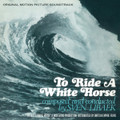 Sven Libaek-To Ride A White Horse-'68 OST Australian Library Jazz-NEW LP
