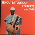 Sekou Batourou Kouyaté-Et Sa Cora-'76 African,Griot instrumental-NEW LP 180g