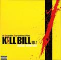 V.A.-Kill Bill Vol. 1-Tarantino OST-NEW LP