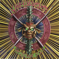 Monster Magnet-Spine Of God-'91 Space Rock,Heavy Metal-NEW LP GAT