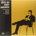 HORST JANKOWSKI-Gäste Bei Horst Jankowski-'61 KRAUTJAZZ-NEW LP