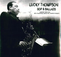 Lucky Thompson-Bop & Ballads-'59-60 GERMAN HARD BOP JAZZ-NEW LP