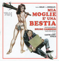 Bruno Zambrini-Mia Moglie È Una Bestia-CULT OST-NEW CD