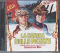 Francesco De Masi-La Carica Delle Patate-'79 ITALIAN OST-NEW CD
