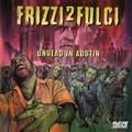 Fabio Frizzi-Frizzi 2 Fulci-Undead in Austin-ITALIAN OST-NEW 2CD