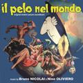 Bruno Nicolai/Nino Oliviero Il pelo nel mondo-'64 ITALIAN OST-NEW CD
