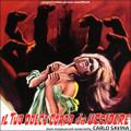Carlo Savina-Il Tuo Dolce Corpo Da Uccidere-'70 ITALIAN OST-NEW CD