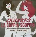 Piero Umiliani-Quando La Coppia Scoppia-'81 ITALIAN OST-NEW CD