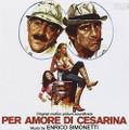 Enrico Simonetti-Amore mio non farmi male/Per amore di Cesarina/Sono tornate-CD