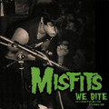Misfits-We Bite (Live At Irving Plaza, New York 27th March 1982)-US PUNK-NEW LP