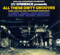 LTJ X-Perience-All These Dirty Grooves-IRMA Acid Jazz,House,Funk,Soul-NEW CD