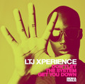 LTJ X-Perience-Don't Let The System Get You Down-Acid Jazz,House,Funk,Soul-NEW CD