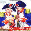 Piero Umiliani-I Due Sanculotti-'66 ITALIAN OST-NEW CD