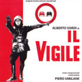 Piero Umiliani-Il Vigile-'60 ITALIAN OST-NEW CD