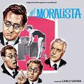 Carlo Savina-Il Moralista-'59 ITALIAN OST-NEW CD