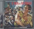 Carlo Savina-L'Ira Di Achille-'62 ITALIAN OST-NEW CD