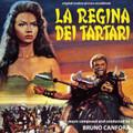 Bruno Canfora-La Regina Dei Tartari-'60 ITALIAN OST-NEW CD