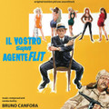 Bruno Canfora-Il Vostro Super Agente Flit-'67 ITALIAN OST-NEW CD
