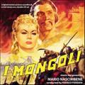 Mario Nascimbene-I Mongoli-'61 ITALIAN OST-NEW 2CD