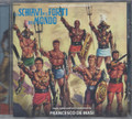 Francesco De Masi-Gli Schiavi Piu Forti Del Mondo-'65 ITALIAN OST-NEW CD