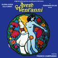 Franco Campanino-Avere Vent'Anni/L'Ambizioso-ITALIAN OST-NEW CD