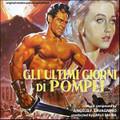 Angelo Francesco Lavagnino-Gli Ultimi Giorni Di Pompei-'59 ITALIAN OST-NEW CD