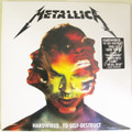 Metallica-Hardwired...To Self-Destruct-NEW 2LP 180g+DL