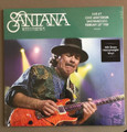 Santana With Friends-Live At Civic Auditorium San Francisco-NEW LP 180g