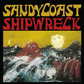 Sandy Coast-Shipwreck-'69 DUTCH Psychedelic Rock,Prog Rock-NEW LP
