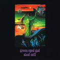 Steel Mill-Green Eyed God-'72 British prog-rock-NEW LP