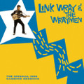 Link Wray & The Wraymen-The Original 1958 Cadence Sessions-NEW LP