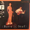 Bet.e and Stef-Bet.e and Stef-'98 CANADIAN JAZZ-NEW LP