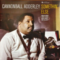 Cannonball Adderley-Somethin' Else-'58 JAZZ-NEW LP HQ GAT