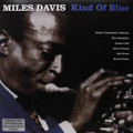 Miles Davis-Kind Of Blue-'59 JAZZ CLASSIC-NEW LP 180g