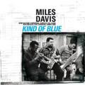 Miles Davis-Kind Of Blue-'59 JAZZ CLASSIC-NEW LP 180 g
