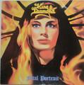 King Diamond-Fatal Portrait-'86 Heavy Metal-NEW LP
