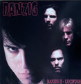 Danzig-Danzig II-Lucifuge-'88 Blues Rock,Heavy Metal-NEW LP RED