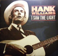 Hank Williams-I Saw The Light-Country-NEW LP
