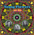 Young Flowers-On Air-'69/70 Danish psychedelic-new 2LP