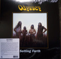 Odyssey-Setting Forth-'69 US heavy-guitar psych-rock-new LP
