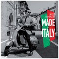 MATTEO BRANCALEONI-Made In Italy-Italian Jazz-NEW CD DIGIPACK