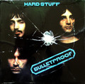 Hard Stuff-Bulletproof-'72 UK Hard Rock-NEW LP+CD